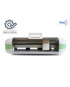 Mini ploter de corte portátil - modelo MCR330 - 330mm de ancho - cámara CCD corte por contorno