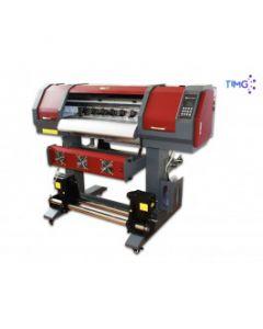 Ploter de impresión ecosolvente 0626  - 2 cabezales Epson DX6 - serie TMJ