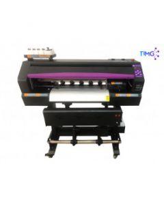 Ploter de impresión 60E2-R PRO - sublimación - pigmento - 60 cm ancho - 2 cabezales Epson 4720